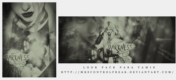 Taylor momsen Signature+Avatar pack by mrsControlFreak