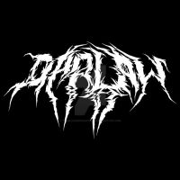 Darlaw Deathstyle logo by TheBlackRevanchrist