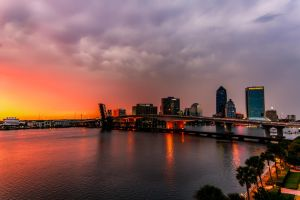 DUVAL SUNSET by RoyalImageryJax