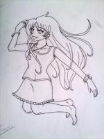 APH: PhilippinesMessyLineart XD by kahochanlenkunlovers