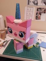Unikitty by dmtactical