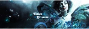 Vision Princess- Alice Cullen by flavia16