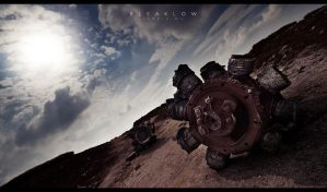 Bleaklow I by geckokid