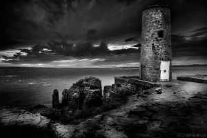 Tower by ChristineAmat