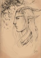 Faun by Ace093