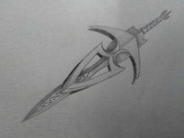 World of Warcraft Weapon 8 by SzGeri92