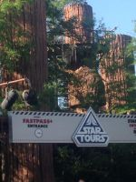 Star Tours by Simpsonsfanatic33