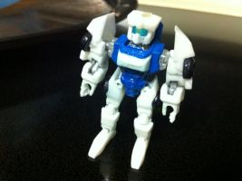 AF-01 Disposal (MTMTE Tailgate) painted by wulongti