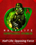 Half-Life: Opposing Force by A-Gr