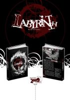 Labyrinth - Affiche 01 by Tyrune