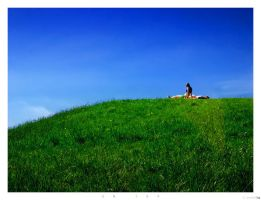 On Top by amathal
