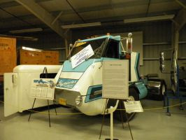 1971 Paymaster by roaklin