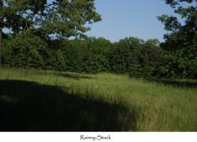 Green Scape- Stock by Rainny-Stock