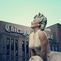 Chicago Bombshell by jonniedee