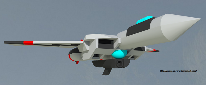 Variable Gummi - 1 Guardian, Another Angle by Empress-Ryzal