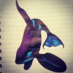 Killer Whale by Nfyrno