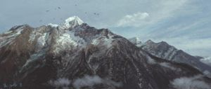 snowberg2 by jazzjiang