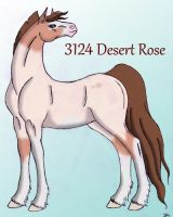 3124 Desert Rose by rempage