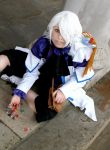 PH: Want some candy? by jusnoneko