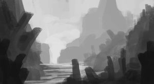 EnvironmentSketch288 by thevilbrain