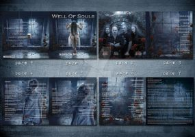 Well of Souls - booklet by LuneBleu