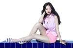 So Hee #3 PNG [RENDER] by KwonLee
