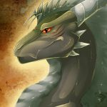 Comish - Icon for Kylora by TwilightSaint