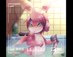 RUz bath time by phation