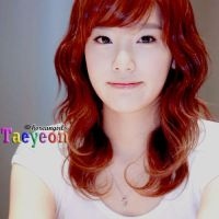 is tae ye on snsd by SujuSaranghae