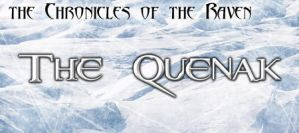 CotR Banner: The Quenak banner by eitanya