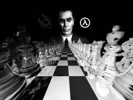 Chess Master '2 by UFO-etc