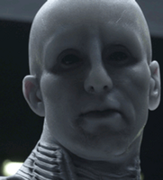 Prometheus Engineer smiling gif by milky0candy