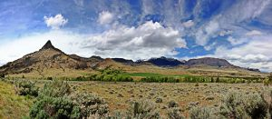 Wyoming by gbcgirl