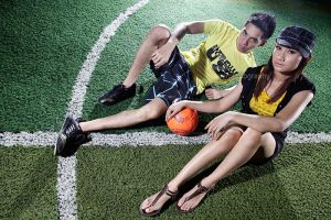 football fever by amirphotography