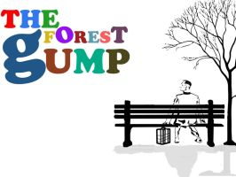Forest Gump by Priitii