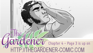 The gardener - Chapter 4 page 3 by Marc-G