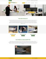 Brand 2 Vision _Home page by irfan96