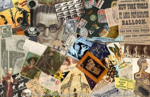 Collage Montage by synchronicity313