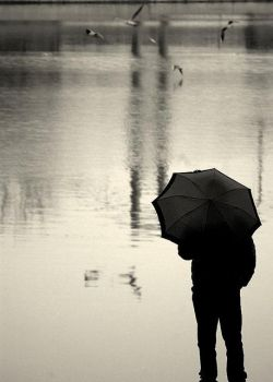 alone by abdullahcoskun