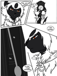 The 25th Hour - Page 03 by ChibiCorporation