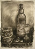 Stones and Sherry by FimbulWinter9