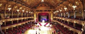 The Ballroom Blackpool Tower by Lazy-Photon