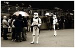 Crowd Control - Imperial Style by darthpayback