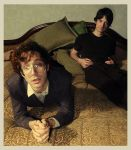 Kings Of Convenience by TOYIB