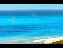 Summer is Coming by gianf