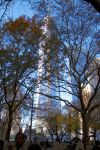 Freedom Tower New York City by makepictures