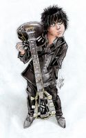 Billie Joe by dragon-flies