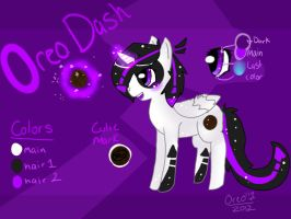 OreoDash Ref by OC79