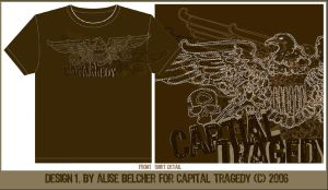 Capital Tragedy 1 by Two-Players