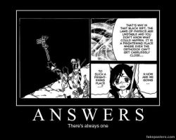 Magi 222 Answers by n-trace